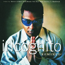 Remixed mp3 Remix by Incognito