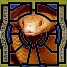 John Zorn'S Cobra: Live At The Knitting Factory by John Zorn