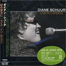 Live In London mp3 Live by Diane Schuur