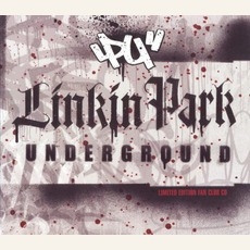 Underground 3.0 mp3 Live by Linkin Park
