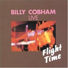 Flight Time mp3 Live by Billy Cobham