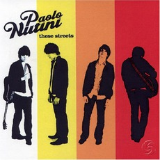 These Streets mp3 Album by Paolo Nutini