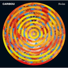 Swim mp3 Album by Caribou