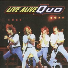 Live Alive Quo mp3 Live by Status Quo