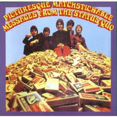 Picturesque Matchstickable Messages From The Status Quo mp3 Album by Status Quo