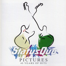 Pictures: 40 Years Of Hits mp3 Artist Compilation by Status Quo