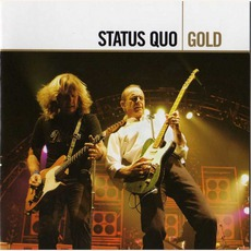 Gold mp3 Artist Compilation by Status Quo