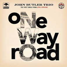 One Way Road mp3 Single by The John Butler Trio