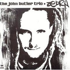 Zebra mp3 Single by The John Butler Trio