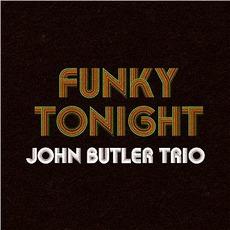 Funky Tonight mp3 Single by The John Butler Trio