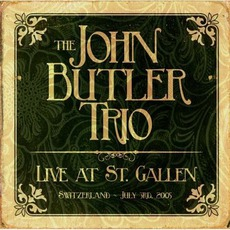 Live At St. Gallen mp3 Live by The John Butler Trio
