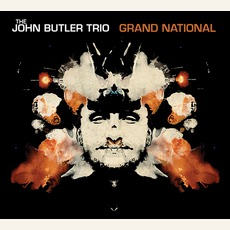 Grand National mp3 Album by The John Butler Trio