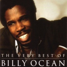 The Very Best Of mp3 Artist Compilation by Billy Ocean