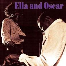 Ella And Oscar mp3 Album by Ella Fitzgerald & Oscar Peterson