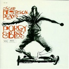 Oscar Peterson Plays Porgy & Bess