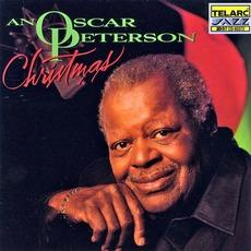 An Oscar Peterson Christmas by Oscar Peterson