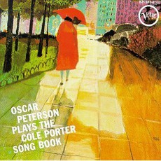 Oscar Peterson Plays The Cole Porter Song Book by Oscar Peterson