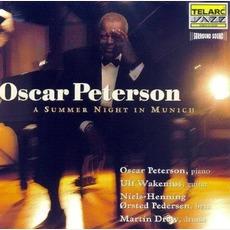 A Summer Night In Munich by Oscar Peterson