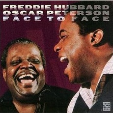 Face To Face mp3 Album by Oscar Peterson & Freddie Hubbard