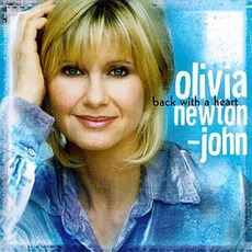 Back With A Heart mp3 Album by Olivia Newton-John