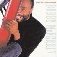 Simple Pleasures mp3 Album by Bobby McFerrin