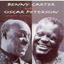 Benny Carter Meets Oscar Peterson