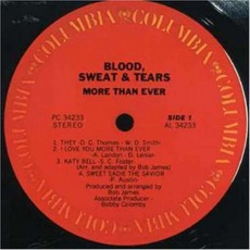 More Than Ever mp3 Album by Blood, Sweat & Tears