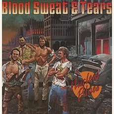 Nuclear Blues mp3 Album by Blood, Sweat & Tears