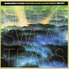 New City mp3 Album by Blood, Sweat & Tears