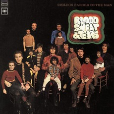 Child Is Father To The Man mp3 Album by Blood, Sweat & Tears