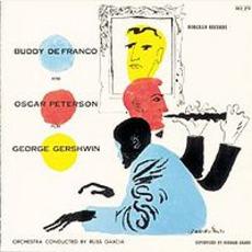 Buddy Defranco And Oscar Peterson Play George Gershwin