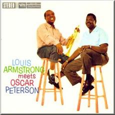 Louis Armstrong Meets Oscar Peterson mp3 Album by Louis Armstrong & Oscar Peterson