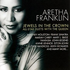 Jewels In The Crown: All-Star Duets With The Queen mp3 Album by Aretha Franklin