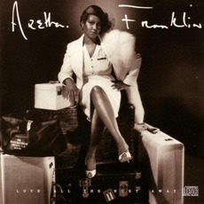 Love All The Hurt Away mp3 Album by Aretha Franklin