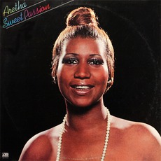 Sweet Passion mp3 Album by Aretha Franklin