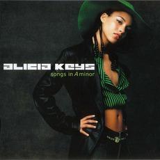 Songs In A Minor mp3 Album by Alicia Keys
