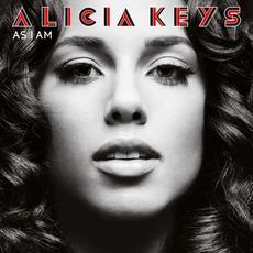 As I Am mp3 Album by Alicia Keys