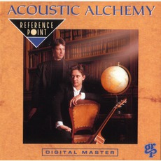 Reference Point mp3 Album by Acoustic Alchemy