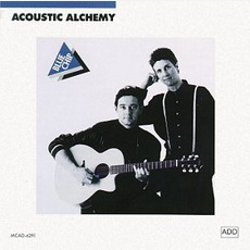 Blue Chip mp3 Album by Acoustic Alchemy