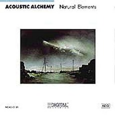 Natural Elements mp3 Album by Acoustic Alchemy