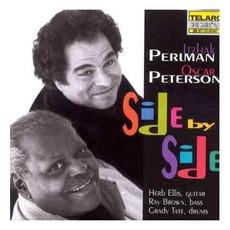 Side By Side by Itzhak Perlman & Oscar Peterson