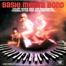 Basie Meets Bond mp3 Album by Count Basie & His Orchestra