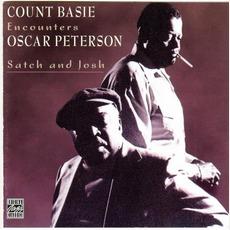 Count Basie Encounters Oscar Peterson - Satch And Josh mp3 Album by Count Basie & Oscar Peterson