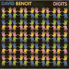 Digits mp3 Album by David Benoit