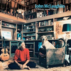 Thieves And Poets mp3 Album by John McLaughlin