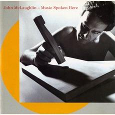 Music Spoken Here mp3 Album by John McLaughlin