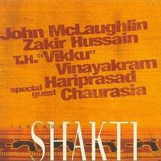 Remember Shakti mp3 Album by John McLaughlin