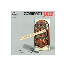 Compact Jazz: The Modern Jazz Quartet Plus mp3 Album by The Modern Jazz Quartet