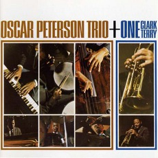 Oscar Peterson Trio + One: Clark Terry