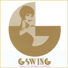 Swing For Modern Clubbing by G-Swing